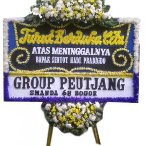 Toko Bunga Pejagalan Jakarta Utara