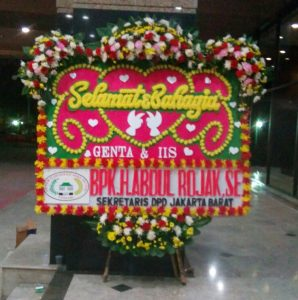 Toko Bunga Karawaci Tangerang