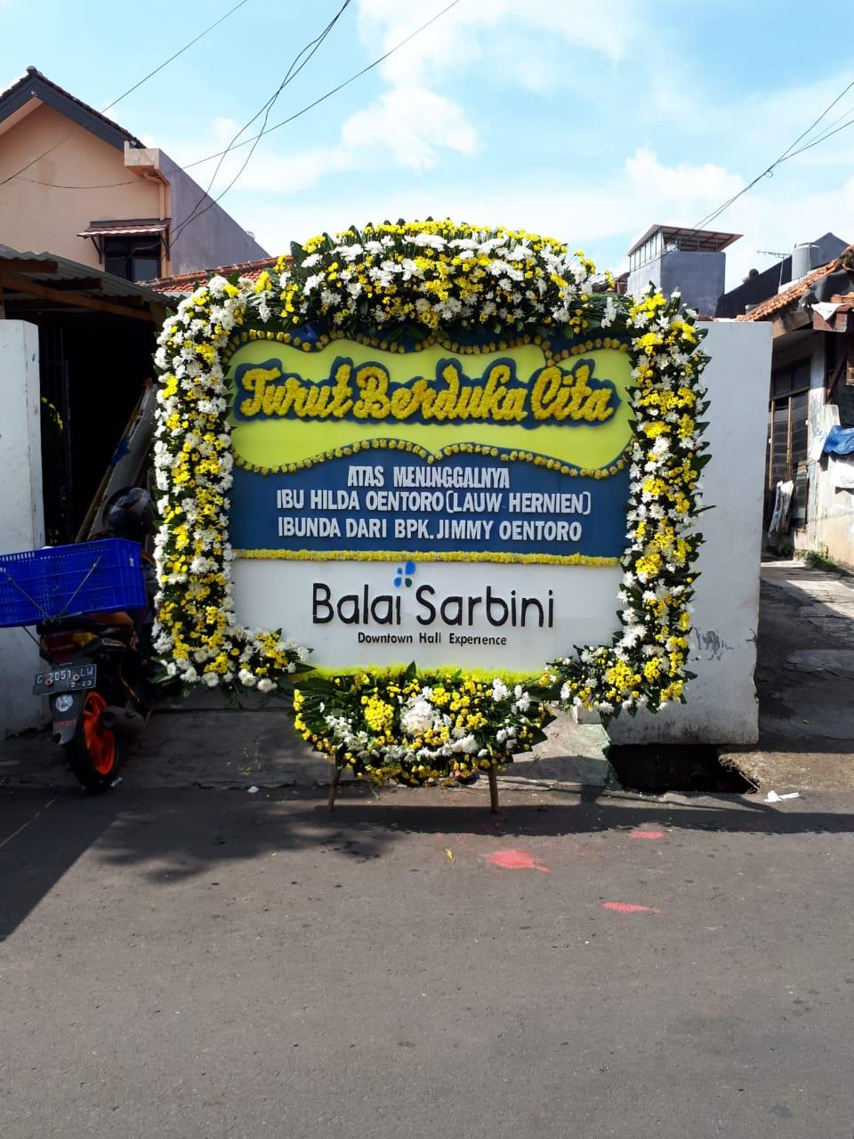 Toko Bunga Clincing Jakarta Utara