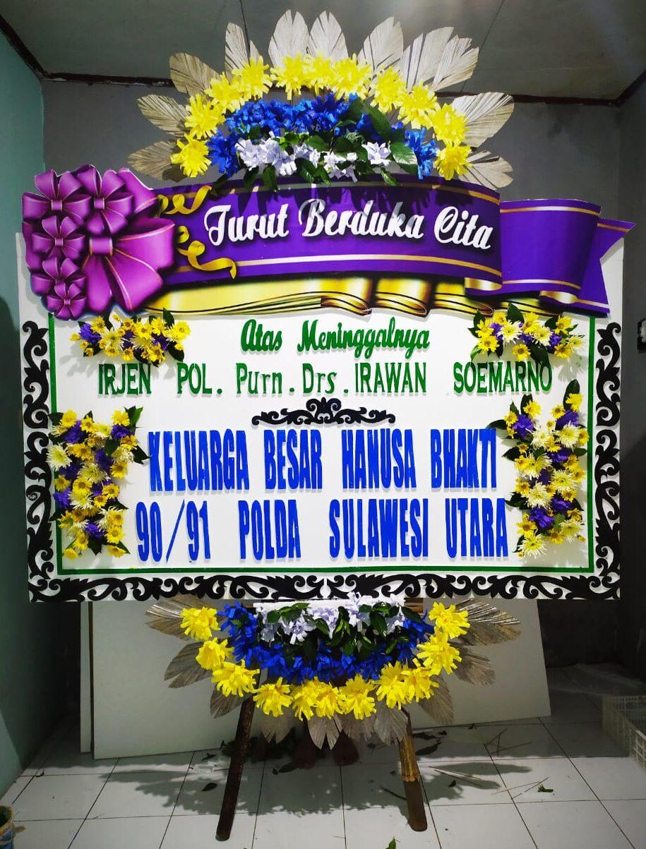 Toko Bunga Sukorejo Semarang