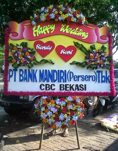 Toko Bunga Jatisari Semarang