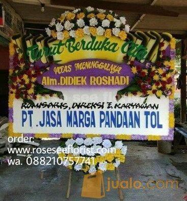 Toko Bunga Sekaran Semarang