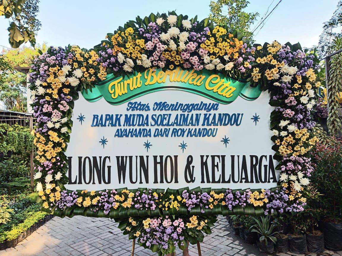 Toko Bunga Sukomanunggal Surabaya