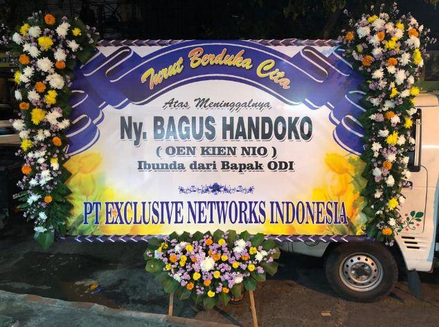 Toko Bunga Medokan Semampir Surabaya